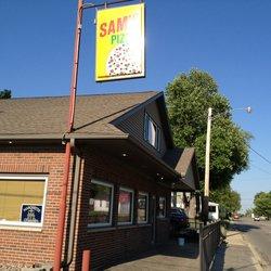 Sams Credit Login >> Restaurant & bars | Online menus | specials & events ...
